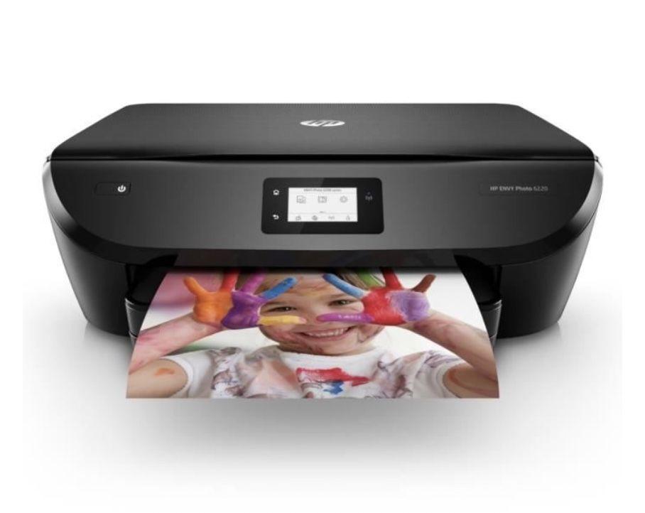 HP Envy Photo 6220 Tintenstrahl-Multifunktionsgerät für 79€ (statt 94€)