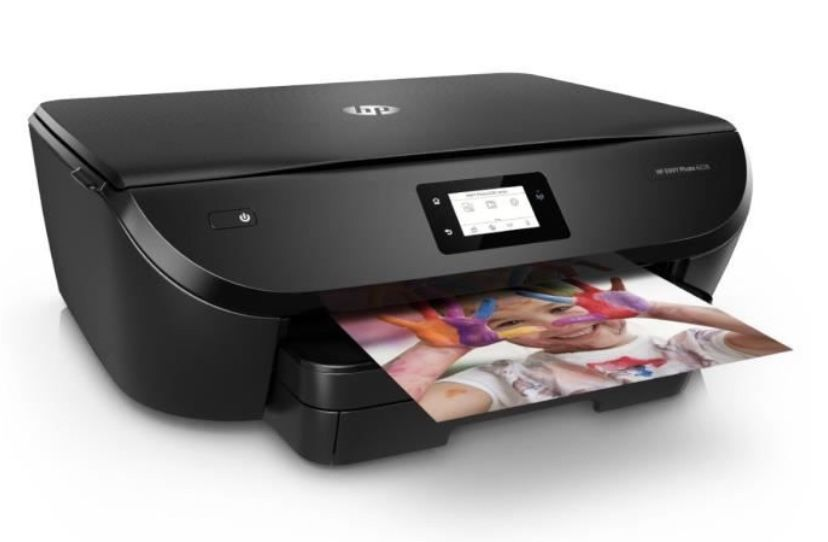 HP Envy Photo 6220 Tintenstrahl Multifunktionsgerät für 79€ (statt 94€)