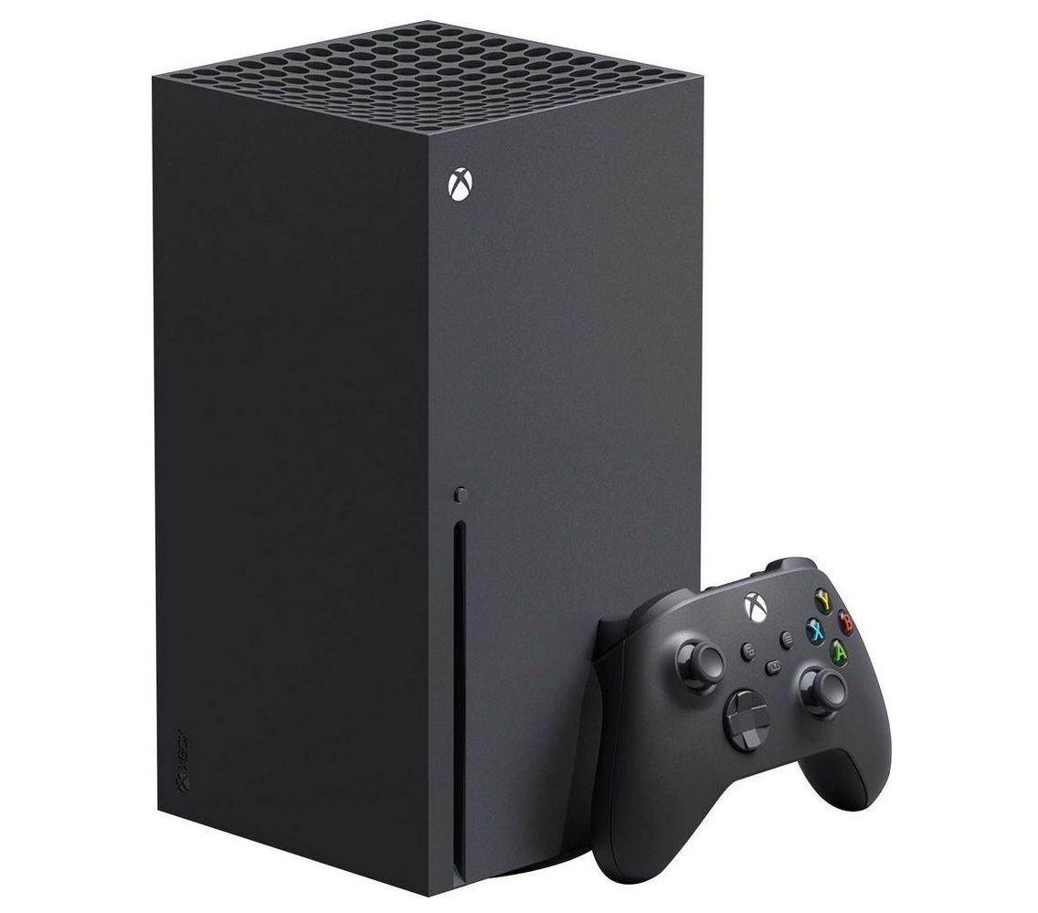 Xbox Series X + Vodafone Allnet-Flat mit 30GB LTE/5G für 39,99€ mtl.