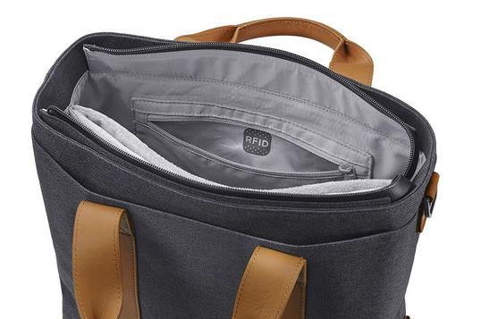 Schnell? HP Envy Urban 14 Tote Laptoptasche für 6,50€ (statt 33€)