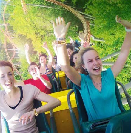 Holiday Park Hassloch – Tickets ab 26,99€ (statt 39€)