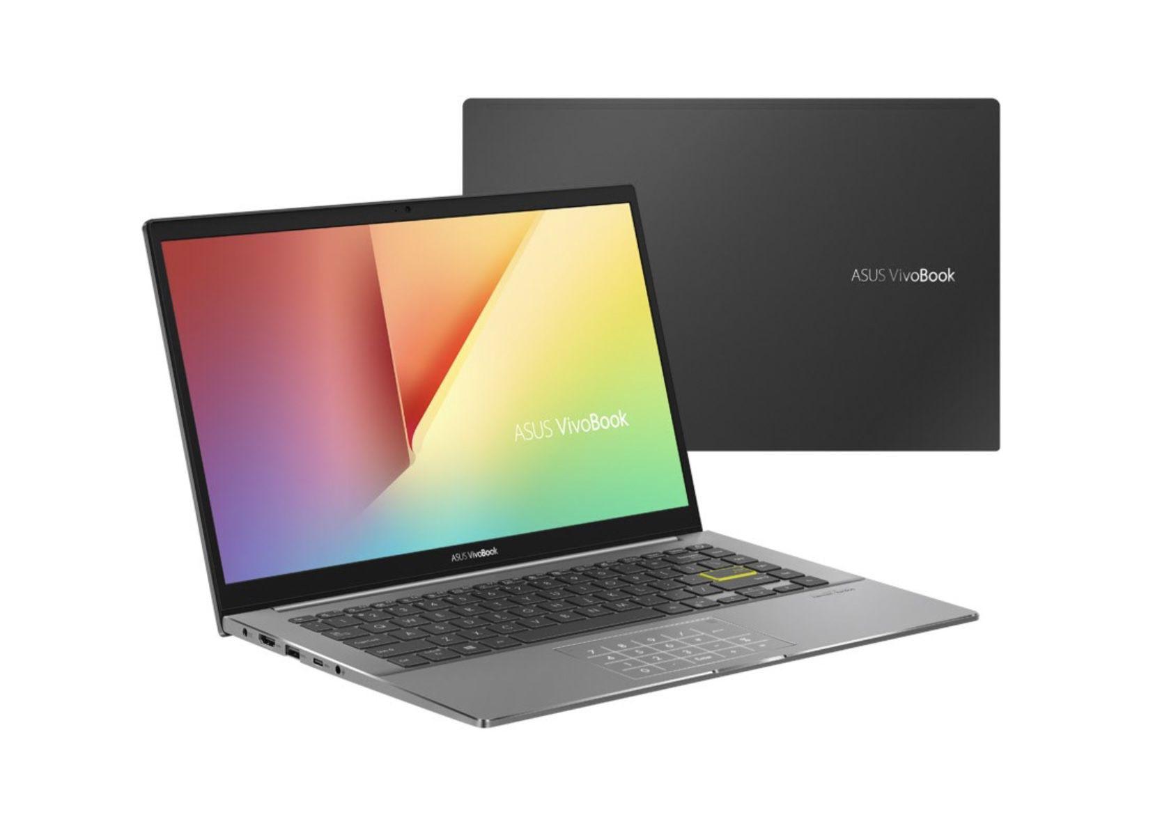Asus VivoBook S14 S433EA-EB043T für 777€ (statt 883€)