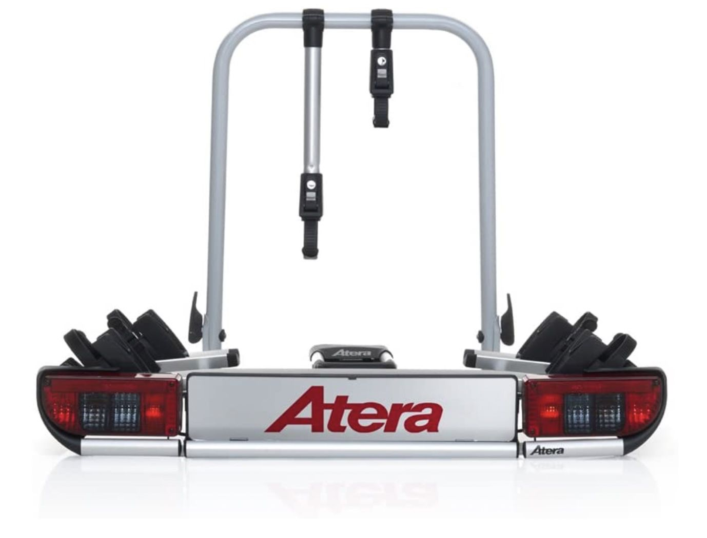 Atera Strada E-Bike M Heckträger für 2 E-Bikes für 279,99€ (statt 368€)