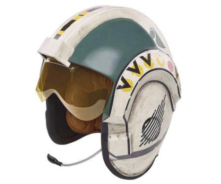 Hasbro Star Wars Wedge Antilles Battle Simulations-Helm im Originalmaßstab für 78,79€ (statt 120€)