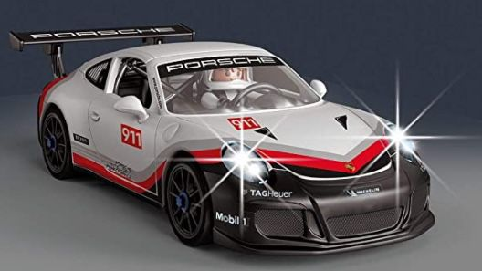 Playmobil 70764 Porsche 911 GT3 Cup für 29,98€ (statt 40€)