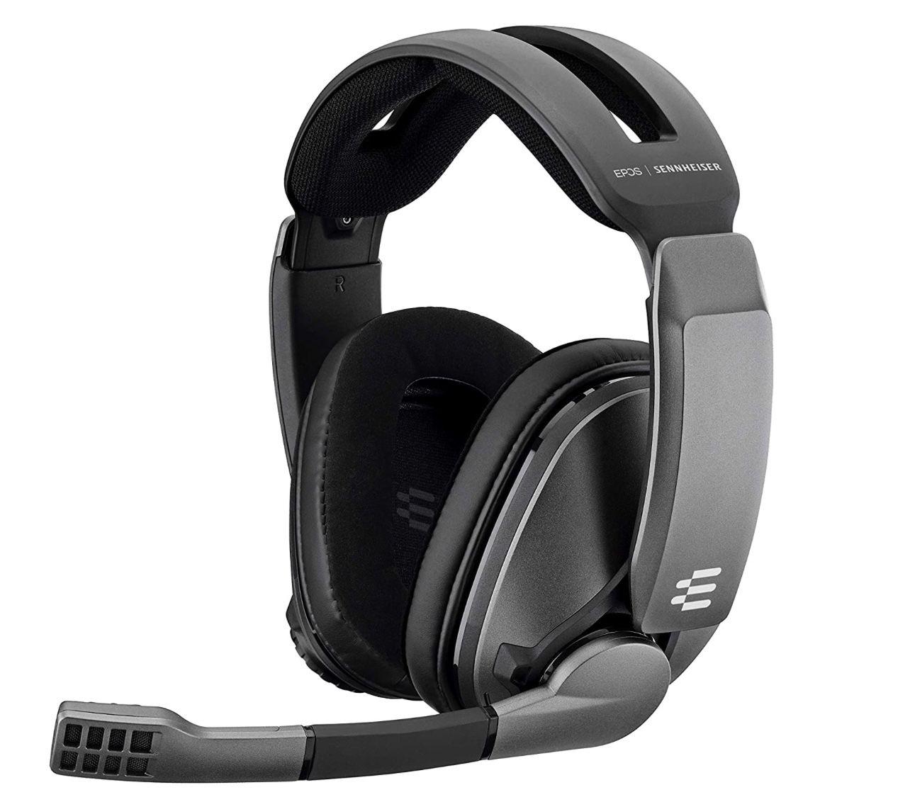 EPOS Sennheiser GSP 370 Gaming Headset für 168,06€ (statt 187€)