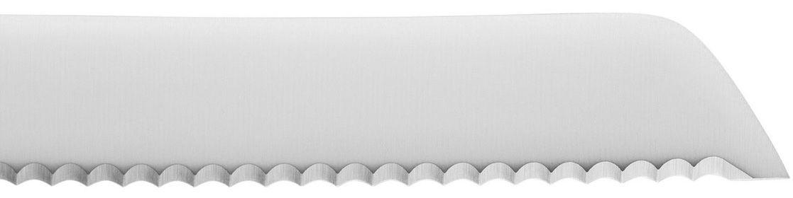 ZWILLING 20cm Brotmesser aus rostfreiem Spezialstahl für 20,99€ (statt 40€)   Prime