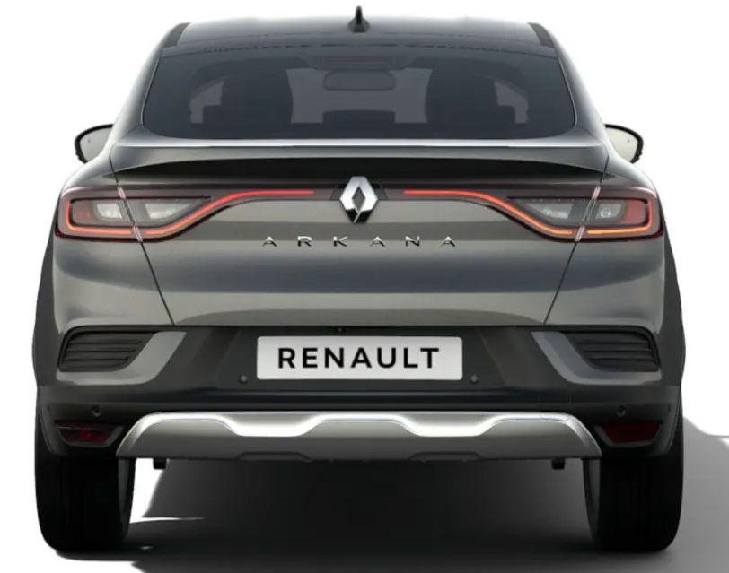 Privat: Renault Arkana TCe 140 EDC mit 140 PS für 164€mtl.   LF: 0.51