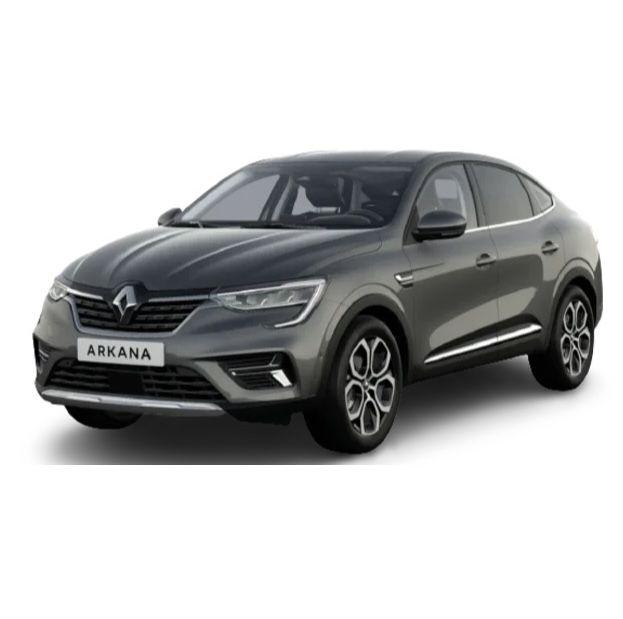 Privat: Renault Arkana TCe 140 EDC mit 140 PS für 164€mtl. – LF: 0.51
