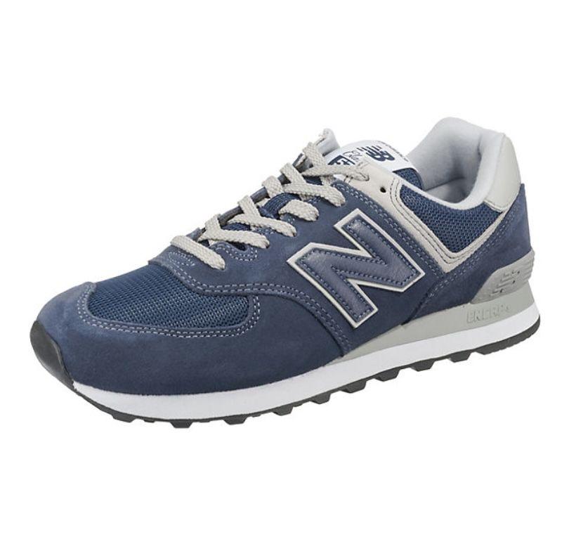 """New Balance Mens 574 """"Evergreen Pack"""" Sneaker ab 34€ (statt 44€)"""