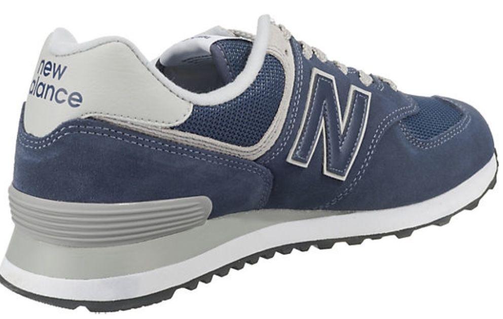 New Balance Mens 574 Evergreen Pack Sneaker ab 34€ (statt 44€)