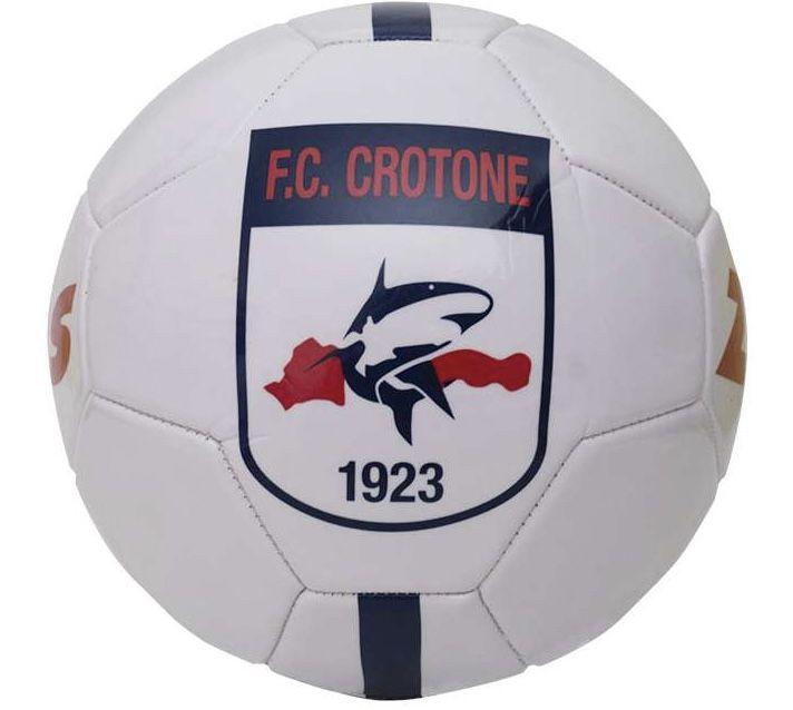 FC Crotone Zeus Fußball Größe 5 für 6€ (statt 11€)