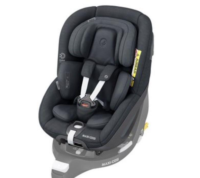 Maxi-Cosi Kindersitz Pearl 360 in Authentic Graphite für 312,79€ (statt 369€)