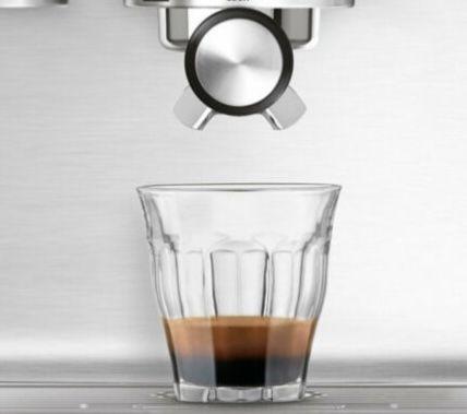 Sage The Duo Temp Pro Edelstahl Siebträger Espressomaschine für 235,30€ (statt 292€)
