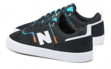 New Balance NM306PAP Lowcut Sneaker aus Wildleder für 52,70€ (statt 70€)