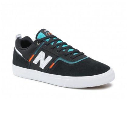 New Balance NM306PAP Lowcut-Sneaker aus Wildleder für 52,70€ (statt 70€)