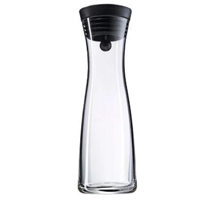 WMF Basic 1 Liter Wasserkaraffe mit CloseUp-Verschluss für 17,99€ (statt 28€)