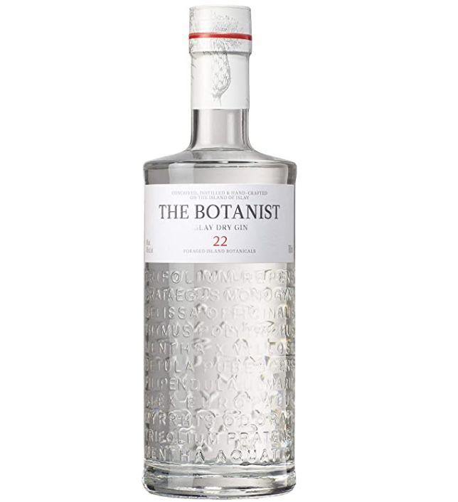 The Botanist Islay Dry Gin (0,7 L, 46%) für 24,99€ (statt 33€)