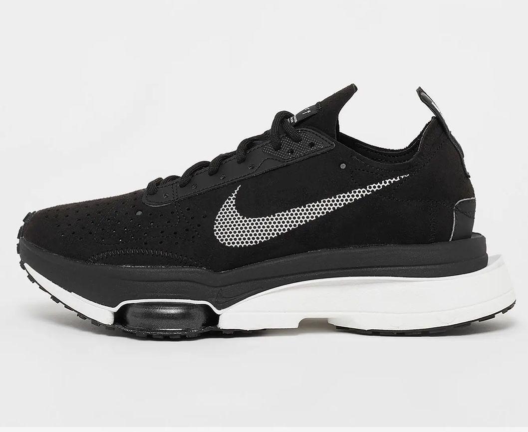 NIKE WMNS Air Zoom-Type Damen-Sneaker in Schwarz für 60€ (statt 70€)