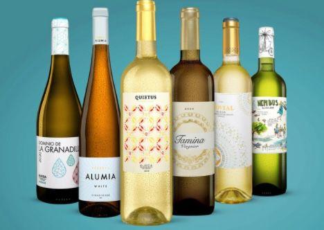 Sommergenuss Paket mit 6 Flaschen Wein ab 24,99€ (statt 49€)