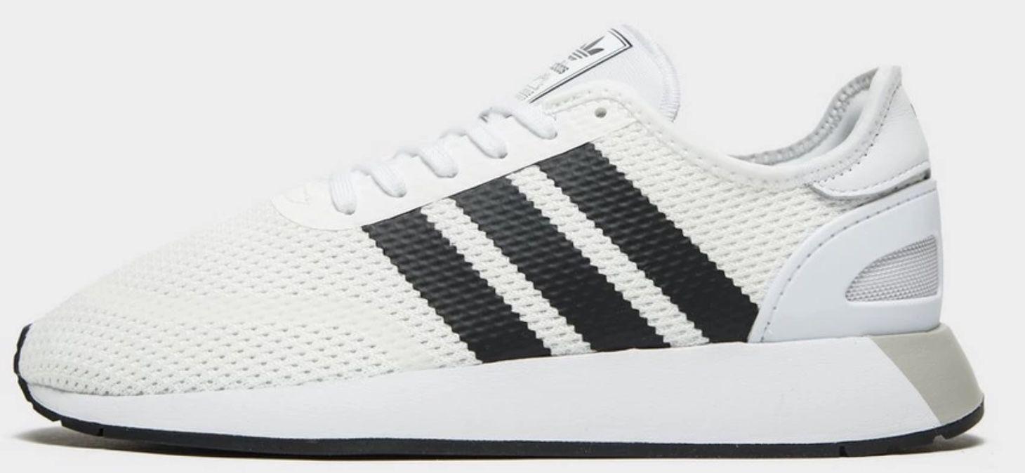 adidas Originals N 5923 Sneaker in Weiß für 58,99€ (statt 68€)   Restgrößen