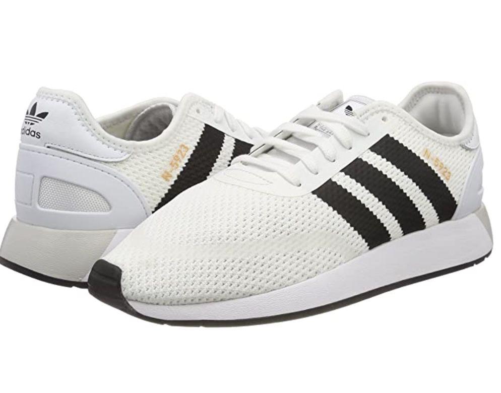 adidas Originals N-5923 Sneaker in Weiß für 58,99€ (statt 68€) – Restgrößen