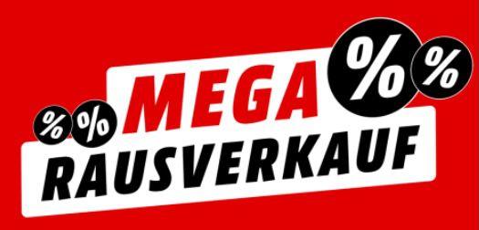 Haushaltskleingeräte Ausverkauf XXL bei MediaMarkt & Saturn   z.B. Dangrill Power Burner Pro Gasgrill für 99€ (statt 119€)
