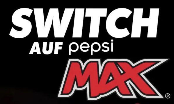 Pepsi Max Lemon oder Cherry (0,5l) 3x gratis über Couponplatz
