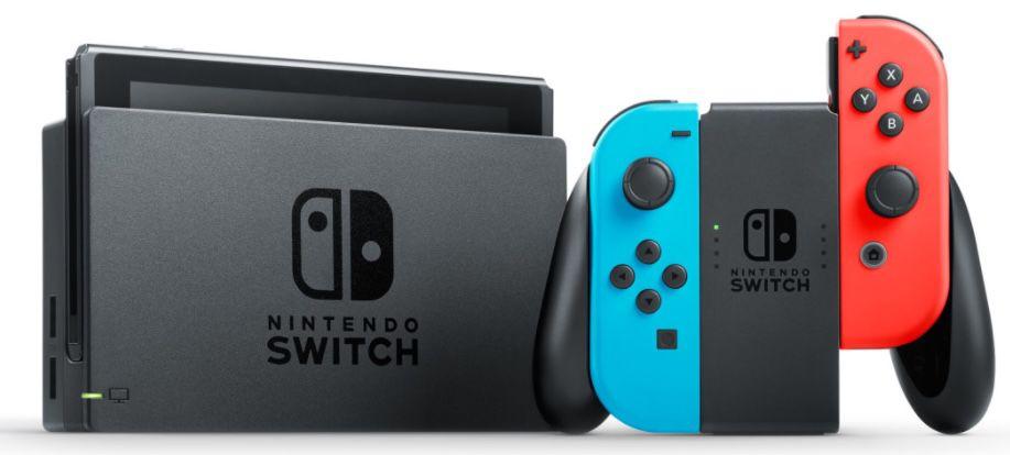 Nintendo Switch inkl. 50€ eShop Guthaben für 1€ + o2 Allnet Flat mit 12GB LTE für 19,99€ mtl.