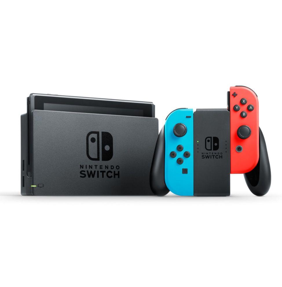 Nintendo Switch inkl. 50€ eShop Guthaben für 1€ + o2 Allnet-Flat mit 12GB LTE für 19,99€ mtl.