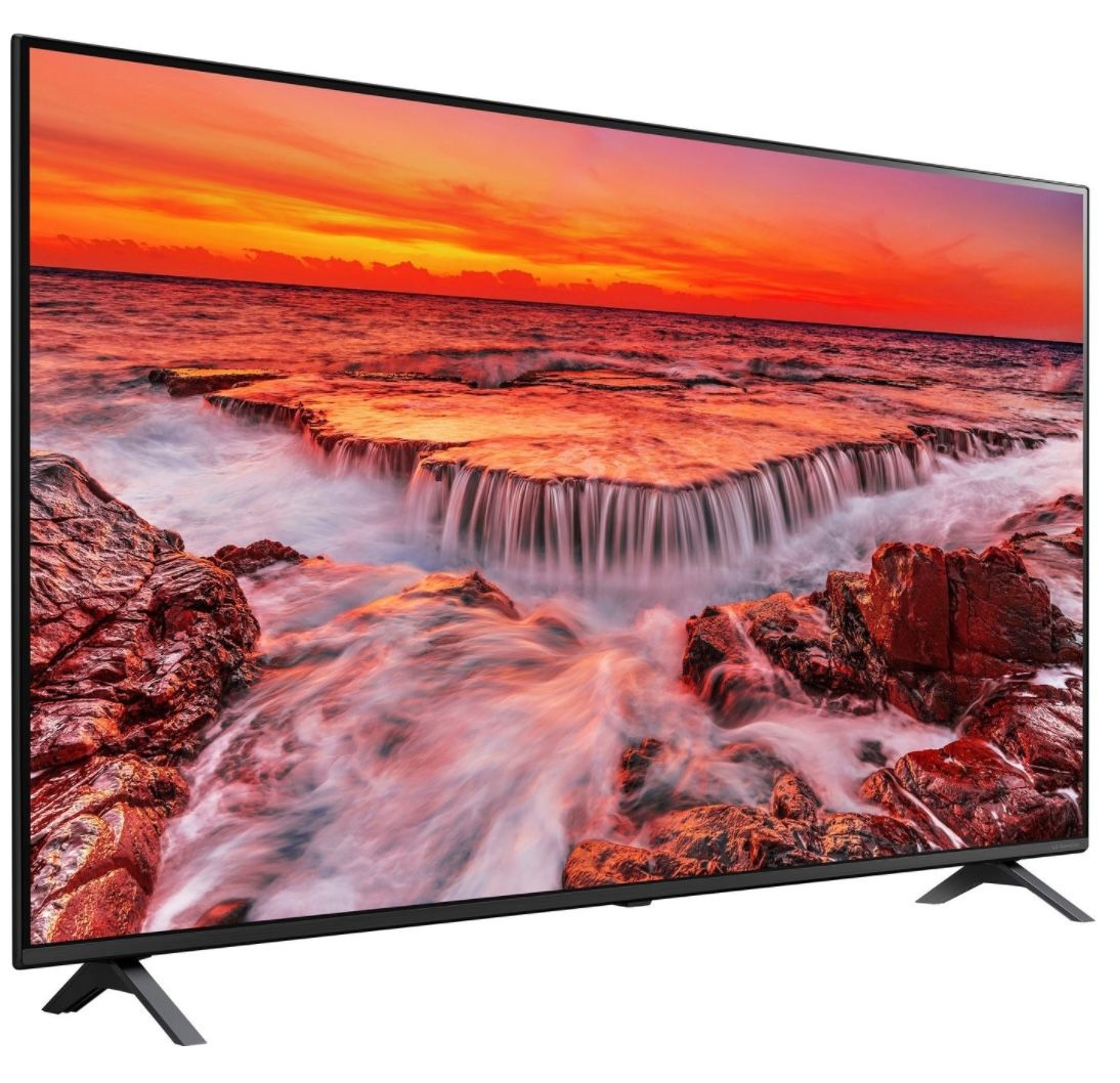LG 65NANO806NA – 65 Zoll UHD NanoCell Fernseher für 699€ (statt 869€)