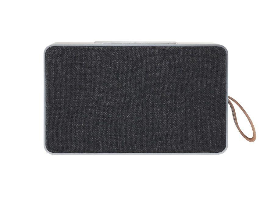 Grundig GSB 750 Bluetooth Lautsprecher mit bis zu 10 Stunden Akkulaufzeit für 39,94 € (statt 91€)