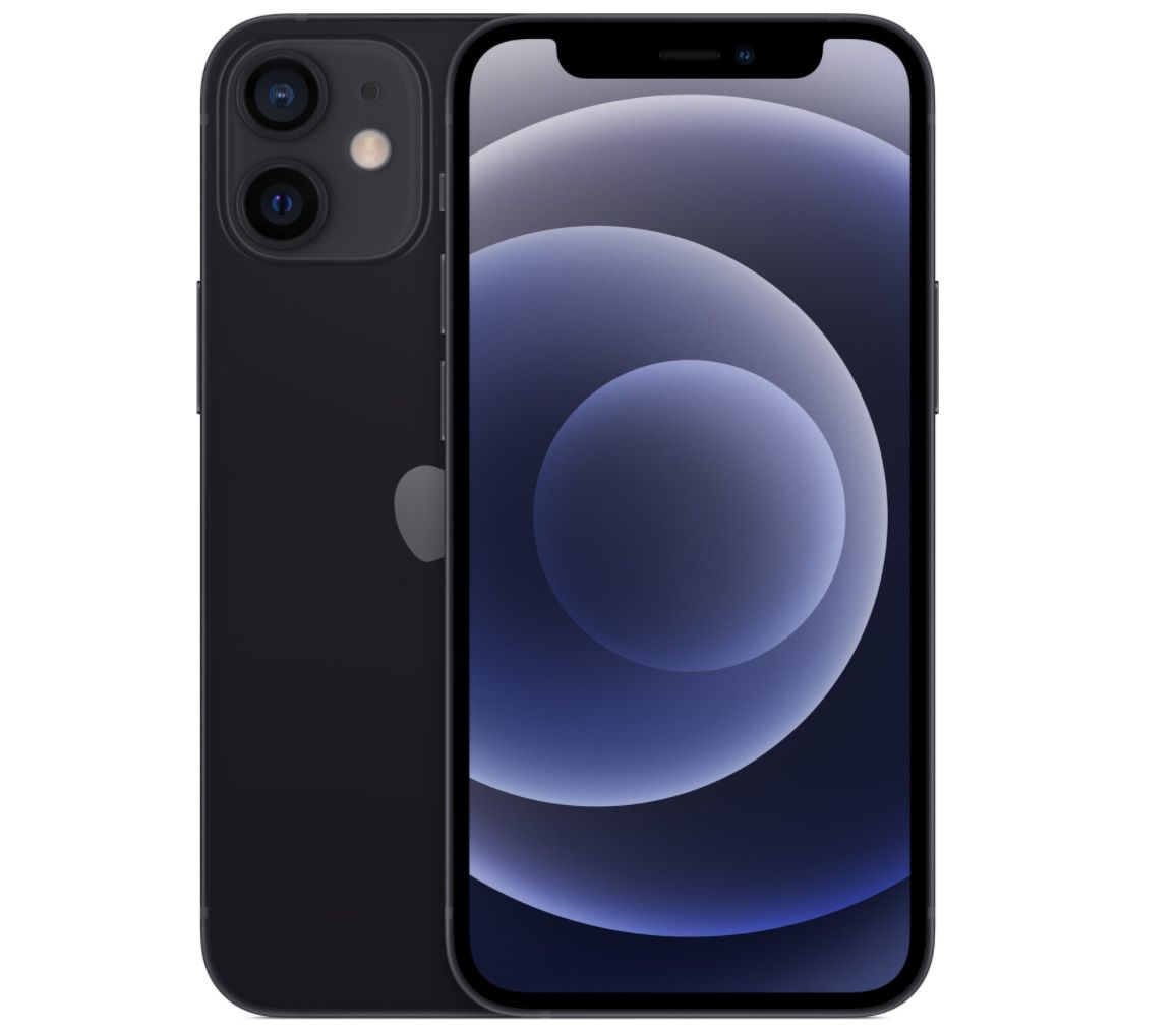 Apple iPhone 12 mini 64GB für 49€ + o2 Allnet-Flat mit 20GB LTE/5G für 29,99€ mtl.