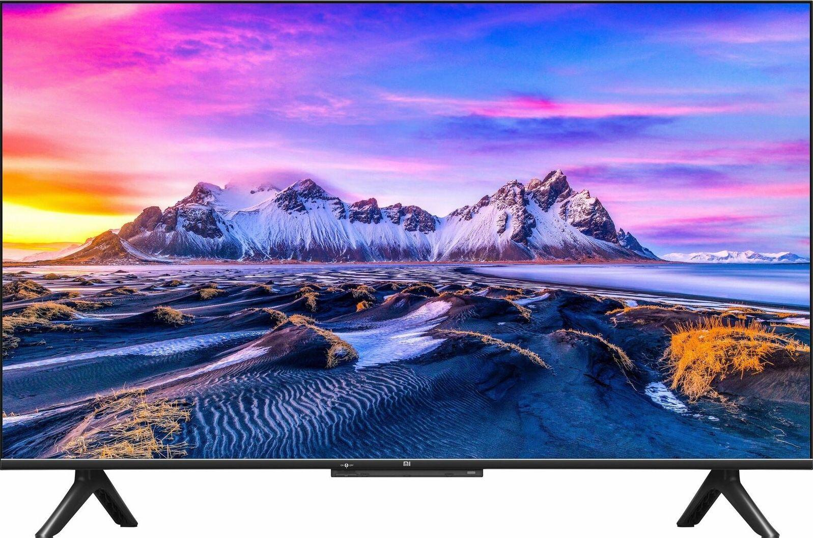 Xiaomi Mi P1   50 Zoll UHD Fernseher mit Dolby Vision und HDR10+ für 469€ (statt 550€)