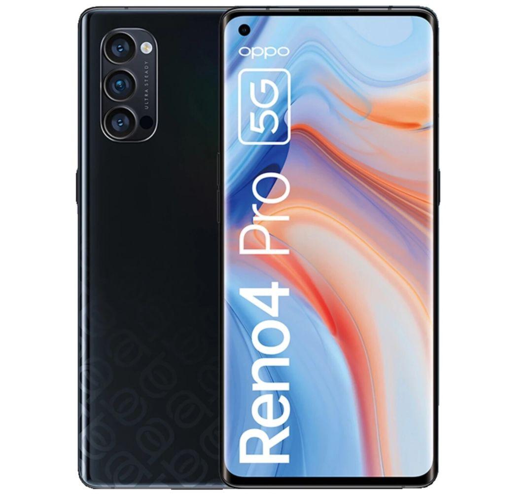 OPPO Reno 4 Pro 5G mit 256GB für 339€(statt 412€)