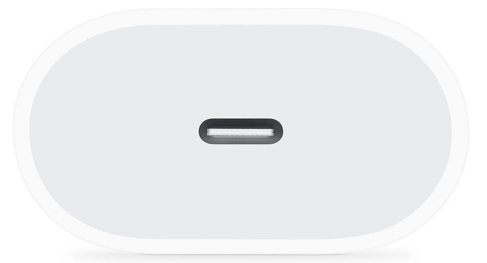 Apple USB C 20W Power Adapter für 14,95€ (statt 22€)
