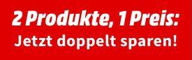 🔥 MediaMarkt: 2 Geräte zum Preis von 1 (Fernseher, Beamer)   z.B. 2x Samsung GU65AU7179 UHD Fernseher 1.068,90€ (statt 1.400€)