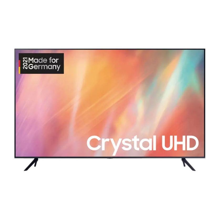 🔥 MediaMarkt: 2 Geräte zum Preis von 1 (Fernseher, Beamer) – z.B. 2x Samsung GU65AU7179 UHD Fernseher 1.068,90€ (statt 1.400€)