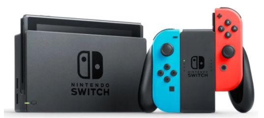 Nintendo Switch inkl. 50€ eShop Guthaben für 1€ + Telekom Allnet Flat von Congstar mit 10GB LTE für 22€ mtl.