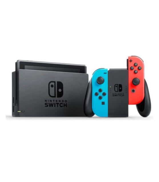 Nintendo Switch inkl. 50€ eShop Guthaben für 1€ + Telekom Allnet-Flat von Congstar mit 10GB LTE für 22€ mtl.