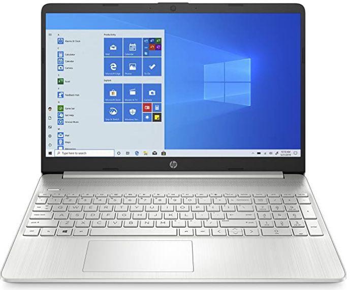 HP 15s eq1118ng   15,6 Zoll Full HD Notebook mit Ryzen 3 + 256GB SSD für 399€ (statt 444€)