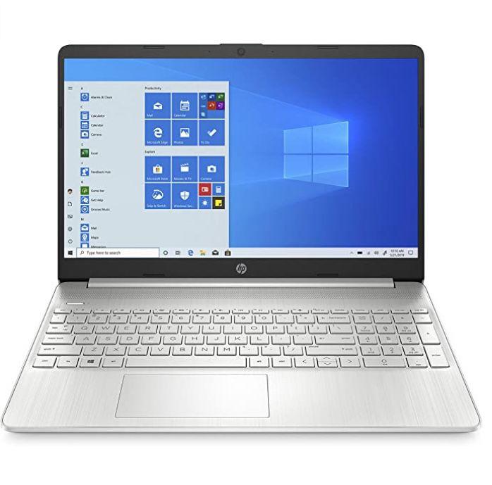 HP 15s-eq1118ng – 15,6 Zoll Full HD Notebook mit Ryzen 3 + 256GB SSD für 389€ (statt 479€)