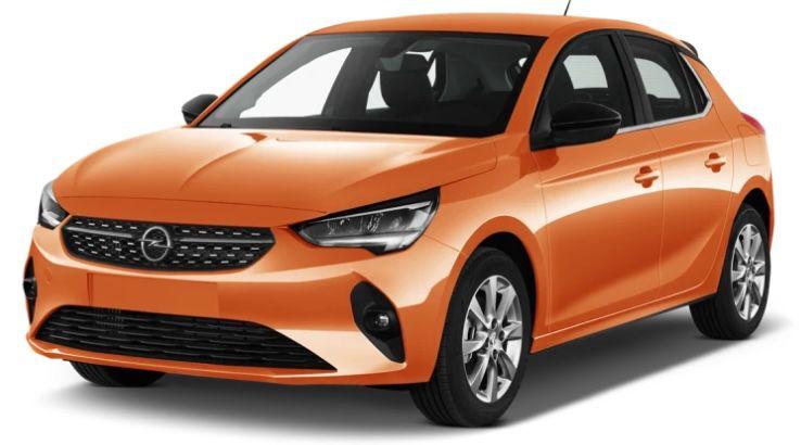 Fehler? Opel Corsa E (Elektro) mit 136 PS im Privat Leasing für 5,87€ mtl.
