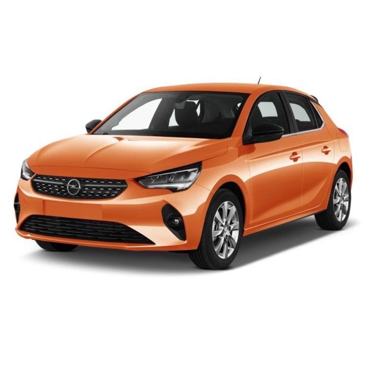Fehler? Opel Corsa E (Elektro) mit 136 PS im Privat-Leasing für 5,87€ mtl.