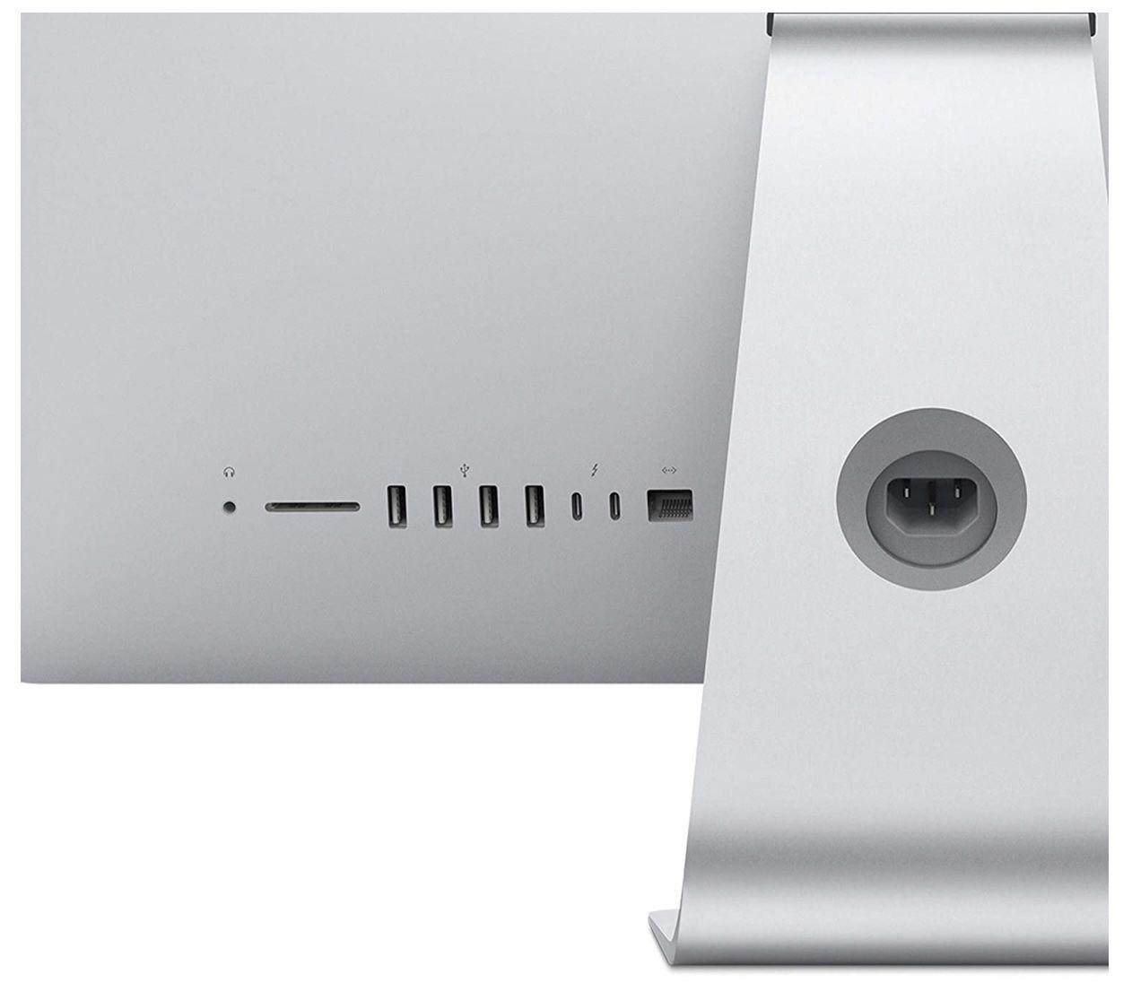 Apple iMac Retina 4K 21,5 Display mit 8 GB RAM und 256 GB SSD für 940€ (statt 1.200€)