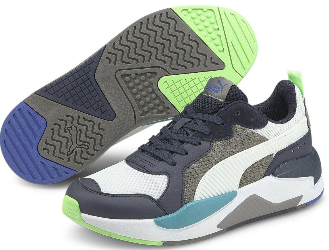 PUMA X-Ray Unisex Sneaker in versch. Farben bis Größe 48,5 für 32,95€ (statt 50€)