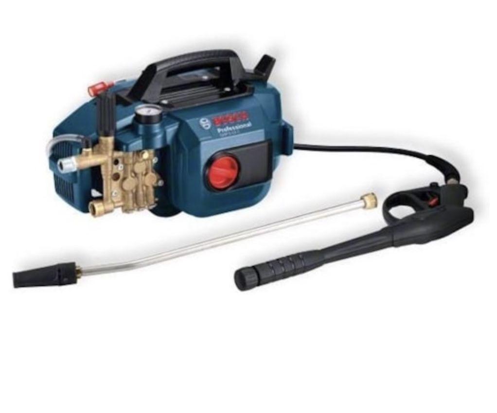 Bosch Hochdruckreiniger GHP 5-13 C mit bis zu 140 bar Wasserdruck für 249€ (statt 299€)