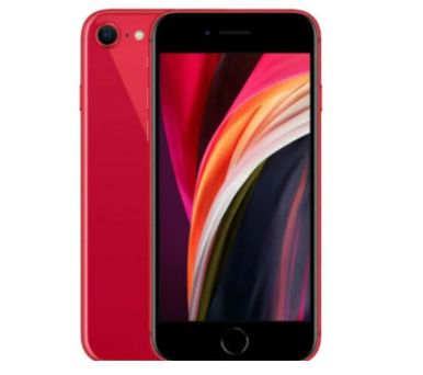 Apple iPhone SE (2020) mit 64GB in 3 Farben für je 299,90€ (statt neu 379€) -refurb.