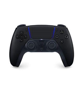 Sony PlayStation 5 DualSense Wireless Controller in Midnight Black für 55,24€ (statt 64€)