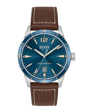 Christ: 15% Extra-Rabatt auf ausgewählte Uhren – z.B. Tommy Hilfiger Sophisticated Sport für 136€ (statt 151€)